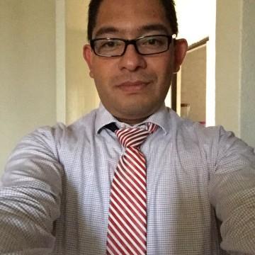 Alfredo Muciño, 37, Toluca, Mexico