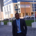 charles ozor, 31, Dubai, United Arab Emirates