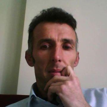 isa, 37, Istanbul, Turkey