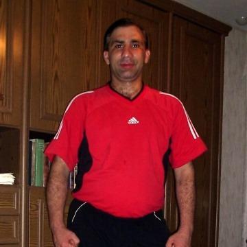 Артур Туров, 40, Mariupol, Ukraine