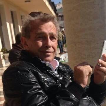 Ettore Maiorana, 61, Mantova, Italy