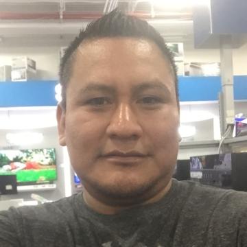 Manuel Cotiy, 37, Brocton, United States