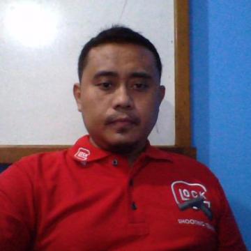 Mohamad Sukarno, , Jakarta, Indonesia