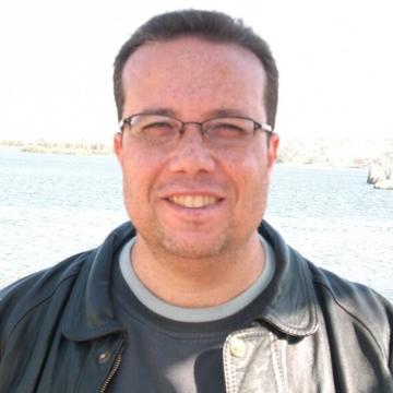 Mohamed galaleldeen, 49, Cairo, Egypt