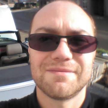 Peter Thys, 39, Geel, Belgium