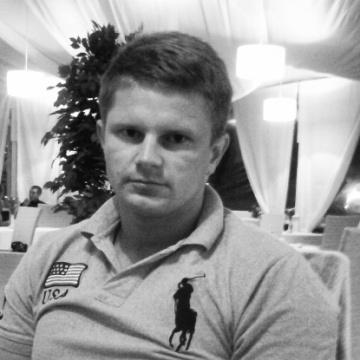Dmitriy, 27, San Martino Buon Albergo, Italy