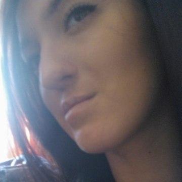 Kristy Guselnikova, 26, Ekaterinburg, Russia