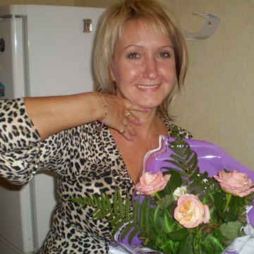 Елена, 52, Kiev, Ukraine