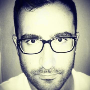 Murat, 24, Istanbul, Turkey