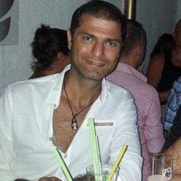 serdar, 41, Istanbul, Turkey