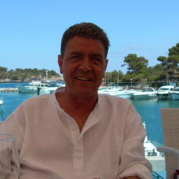 Carlos, 56, Palma, Spain