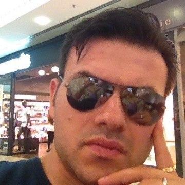 Andy, 36, Bologna, Italy