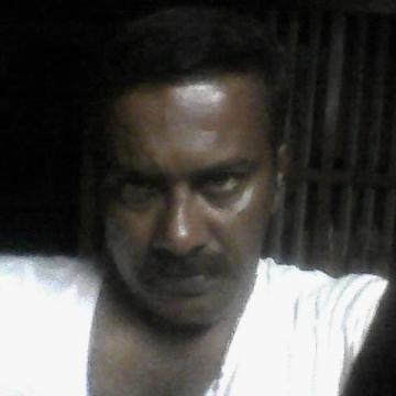 Navas, 38, Kottayam, India