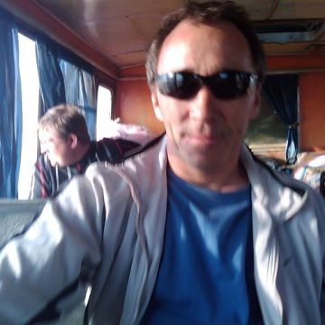 Альберт, 46, Nizhnekamsk, Russia