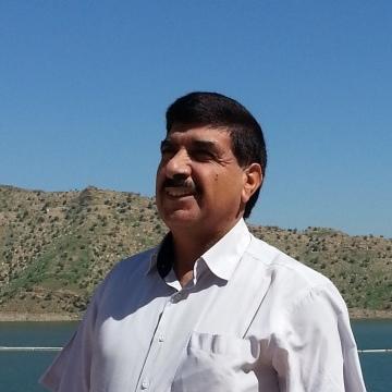 Bob Ban, 51, Erbil, Iraq