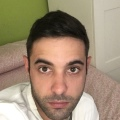 Mario Look about me, 29, Madrid, Spain