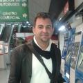 Norberto Sanchez, 41, Santa Cruz De Tenerife, Spain
