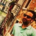 Hakan Yaralı, 39, Istanbul, Turkey