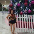 Diana Mtza, 25, Veracruz, Mexico