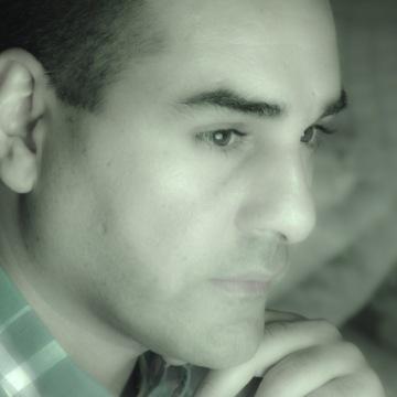 Ali, 36, Zapopan, Mexico