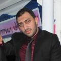 Abdo Tayyar, 25, Cairo, Egypt