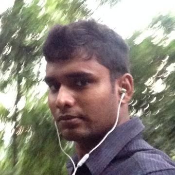 S.Ragutharan, 26, Colombo, Sri Lanka
