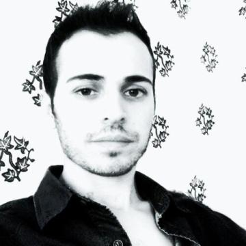 Recep Görendaş, 30, Antalya, Turkey