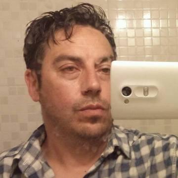 Diego Medicina, 43, Mar De Ajo, Argentina