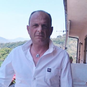 antonio rossi, 56, Solofra, Italy