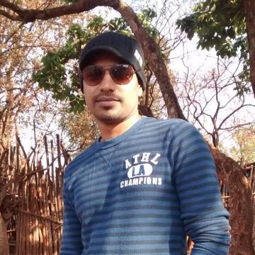 Parshuram sk, 28, Bangalore, India