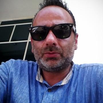 tony, 48, Dubai, United Arab Emirates