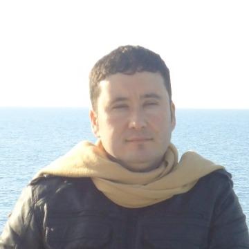 Burak TEPELİ, 35, Batumi, Georgia
