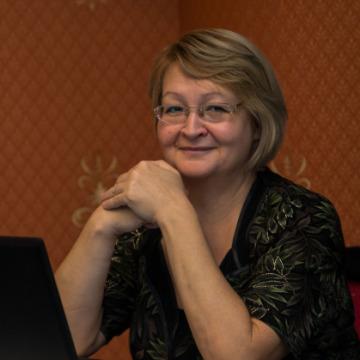 Olga, 54, Almaty (Alma-Ata), Kazakhstan