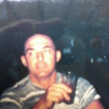 Patapis Kuriakhs, 49, Athens, Greece