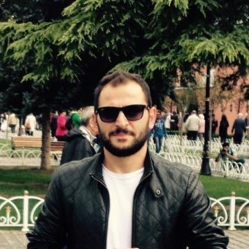 Tanju, 26, Istanbul, Turkey