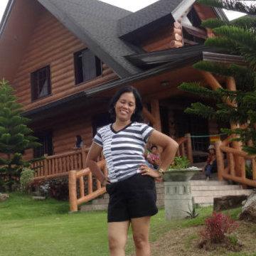 jocelyn, 53, Bacolod, Philippines
