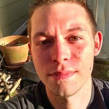 Jameson Cook, 28, Saint Peters, United States
