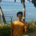 johnny, 24, Cebu, Philippines