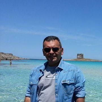 Gianluca Rimondini, 46, Bologna, Italy