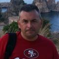 Gianluca Rimondini, 45, Bologna, Italy