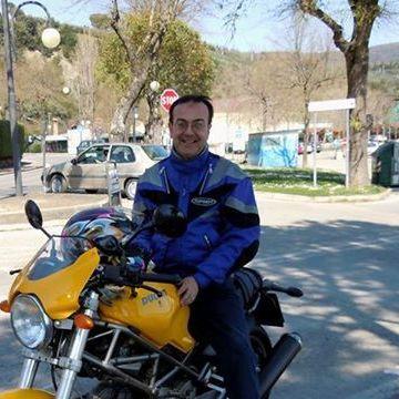 Claudio Parnetti, 49, Colle Di Val D'elsa, Italy