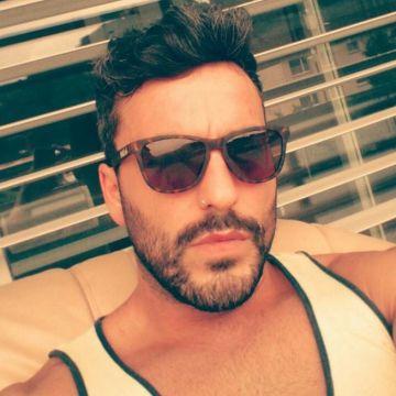 Felipe Sendon, 33, La Coruna, Spain