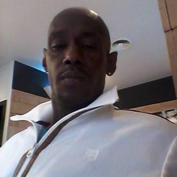 Baba Moulaye Balde, 43, Gerona, Spain