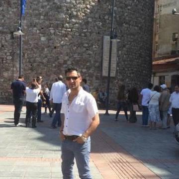 bülent, 39, Ankara, Turkey