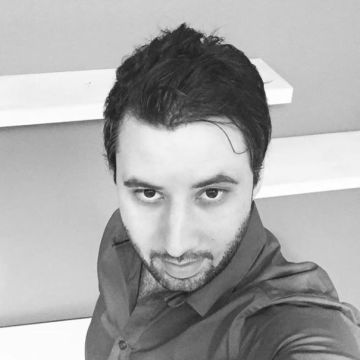 husam, 34, Dubai, United Arab Emirates
