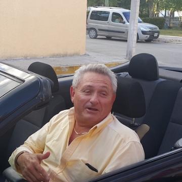 Jorge , 48, Cancun, Mexico