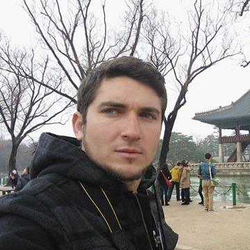 Sávio Lemos, 34, Sydney, Australia