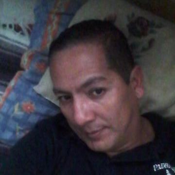 Jaffier Dominik, 43, Cancun, Mexico
