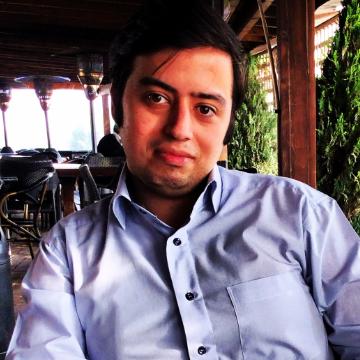 Mohammad Abolhabib, 26, New York, United States