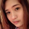 Jenjira, 24, Bangkok Noi, Thailand